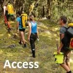 1 Access Robinson