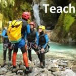 8 Teach robinson